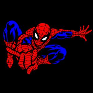 Homem Aranha Oficial