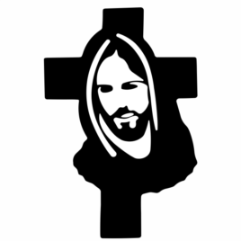 Cruz e Jesus