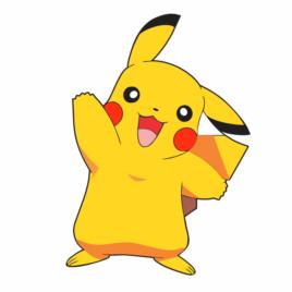 Pikachu – Pokémon