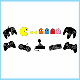 Controle / Joystick (Combo Gold)