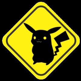 Pikachu (Placa)