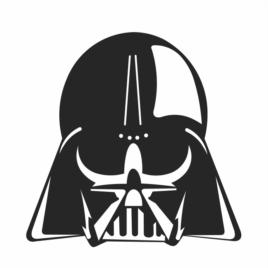Darth Vader – Guerra Nas Estrelas