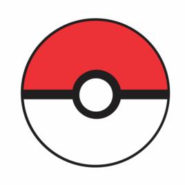 Pokébola – Pokémon