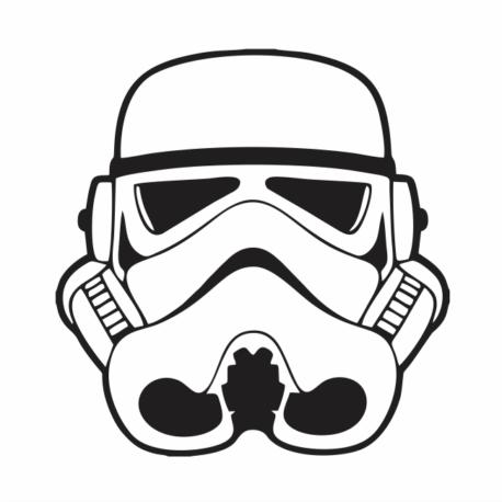 adesivo personalizado stormtroopers-guerra nas estrelas-star wars-decorativo-geek-nerd-gamer-pura arte adesivos