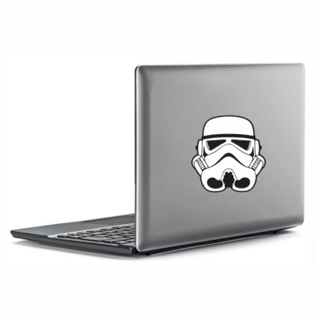 adesivo stormtroopers-guerra nas estrelas-star wars-de notebook-macbook-geek-nerd-gamer-pura arte adesivos