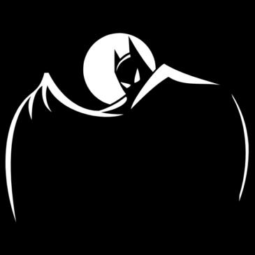 Batmam – capa