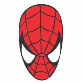 Homem Aranha – SpiderMan Perfil