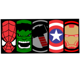 Heróis Juntos