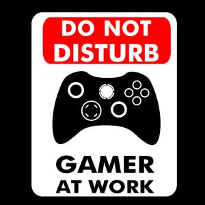 Não pertube o jogador