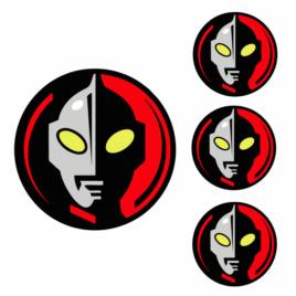 Ultraman Kit 4 Un