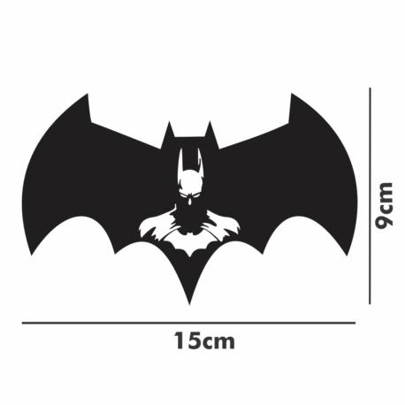 adesivo batman homem morcego-15×9-silhueta-sticker-geek-nerd-marvel-heróis-dc-pura arte adesivos